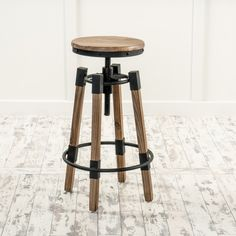 Swell Empire Adjustable Height Swivel Bar Stool Grandmass House Squirreltailoven Fun Painted Chair Ideas Images Squirreltailovenorg