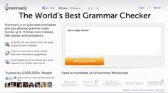 Grammarly Checks the Grammar and Spelling of Any Document and Helps You Fix It