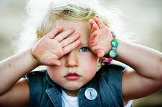 Portrait photography tips: 13 tips for better pictures of babies, toddlers and teenagers