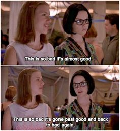 ghost world- one of my favorite movies!
