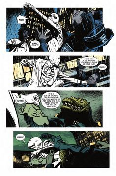 """Preview: Moon Knight #4, Story: Jeff Lemire Art: Greg Smallwood Cover: Greg Smallwood Publisher: Marvel Publication Date: July 6th, 2016 Price: $3.99    """"NOT IN...,  #All-Comic #All-ComicPreviews #Comics #GregSmallwood #JeffLemire #Marvel #MoonKnight #previews"""