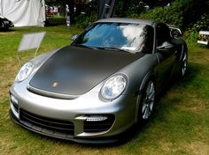 2011 porsche 911 gt2 rs, is 1 of only 500 in the world....