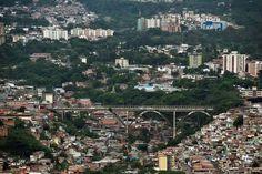 San Cristobal - Edo. Tachira