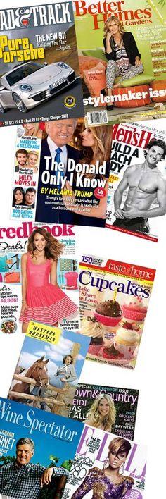 17 Free Magazines Today Esquire Seventeen Good