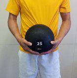 Plyometric Slammer Slam Ball Medicine Ball (20 lb)