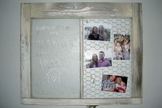 old window projects | Primitive Projects