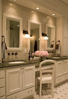 love this vanity sink combo also