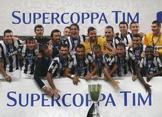 Juventus-Napoli Supercoppa Italia 2012 fotogallery: le immagini più belle