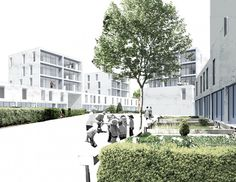 Dierendonckblancke.eu Social housing Borsbeek