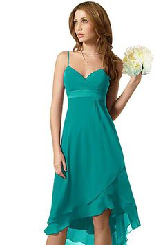 Shop Alfred Angelo Bridesmaid Dress - 6471 in Chiffon at Weddington Way. Find the perfect made-to-order bridesmaid dresses for your bridal party in your favorite color, style and fabric at Weddington Way.