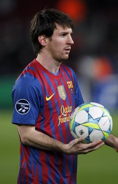 MESSI MESSI MESSI MESSI!!! AHHH MY FAVORITE PLAYER AHHHHHH!!!!!