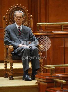 Michael I Of Romania, 90th Birthday, Queen Victoria, Greece, King, Wallpaper, Celebrities, Home, Celebs