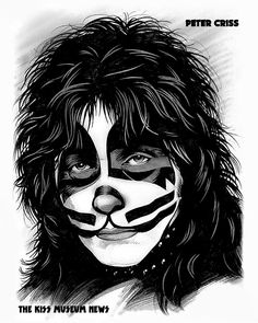 God Of Thunder Saturday Cartoon Kiss Images, Kiss Pictures, Hard Rock, Kiss Merchandise, Kiss World, Peter Criss, Kiss Art, Best Rock Bands, Hot Band