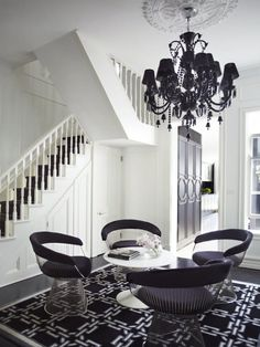 Is this an entry way or an oddly small living room? Nice design though.