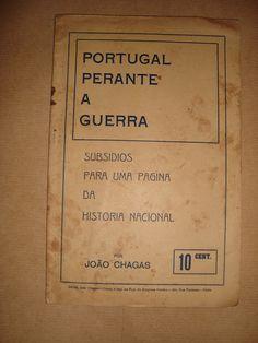 Portugal Perante a Guerra | VITALIVROS