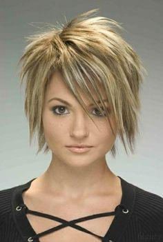 hair styles for short hair styles