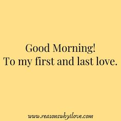 Good Morning Messages For Husband-Wake up your husband with these good morning wishes messages that will inspire and brighten up his day. Morning Wishes For Lover, Morning Message For Him, Message For Husband, Good Morning Quotes For Him, Good Morning My Love, Good Morning Texts, Good Morning Messages, Morning Status, Soulmate Love Quotes
