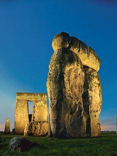 Stonehenge - definitely on the to do list