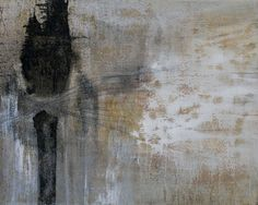 Megan Chapman | Paintings - Falling into sound