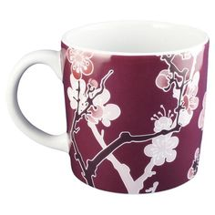 I pinned this Cherry Ink Mug (Set of 4) from the Ink Dish event at Joss and Main! $52
