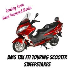 FREE BLOG OPP. BMS TBX-260 Giveaway, come sign up to participate.