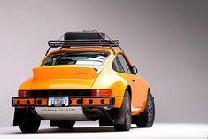- The Safari Porsche 911 Porsche Sports Car, Porsche Cars, Porsche 356, Porsche Carrera, Vintage Porsche, Vintage Cars, Safari, Porsche 911 Classic, Camper