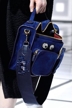 Anya Hindmarch | Fall 2016 Details | The Impression