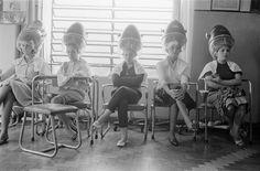 Família paulista, da série Famílias Brasileiras, 1963.