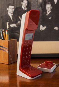Landline Lovers: Swissvoice L7 Cordless Phone