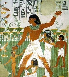 Valley of the Nobles - 500 Wondrous Ancient Egyptian Tombs