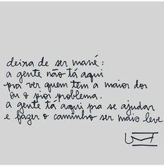 "(@coisasquenaosaominhas) no Instagram: ""Roubei da @rosanamila by @umcartao #coisasquenaosaominhas"""