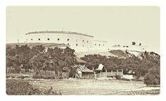 1900-as évek. Citadella