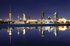 Kuwait city, Kuwait  so excited to see the city where Keith grew up! I wander if it will be more interesting than the tour I gave him of Terry Fox E.S.? LOL