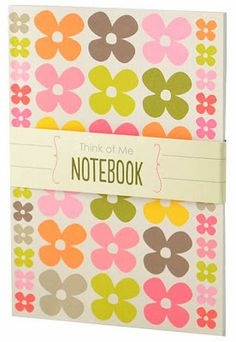 STATIONERY - think of me - print & pattern