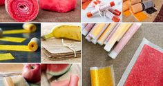 Fruit Leather | Lunchbox Recipe