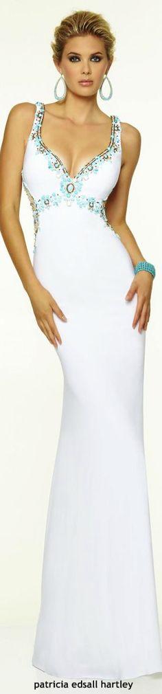 Beautiful dresses - Mooie jurken