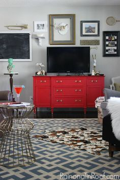 My Signature Style: Vintage Modern Rustic + 21 Other Blogger's Signature Style