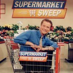 69 Best Supermarket Sweep television Show: My Favorite TV