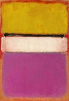 #Rothko