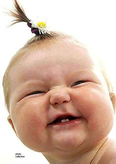 Todays 17 funny babies - Time For Funny Precious Children, Beautiful Children, Beautiful Babies, Baby Kind, Baby Love, Funny Kids, Cute Kids, Little Babies, Funny Babies