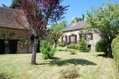 Frankrijk ~ Limousin ~ 87 - Haute-Vienne ~ Saint Germain les Belles - Woonhuis - 2ehuisinfrankrijk.com (13909)