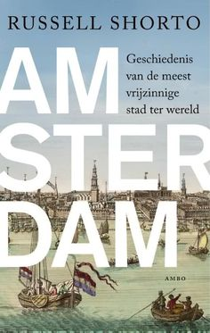 The history of Amsterdam written with an emphasize on it's role to advocate the idea of liberalism/individuality. Could have turned out very dry but is pleasantly written and refers to the present often enough to prevent it from being stuffy. My Books, Books To Read, Ancient Buildings, Internet, Interesting Reads, Top 5, Close Image, Love Book, Netherlands