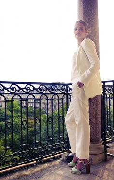 stephanie wolff robe de mariee - collection 2014 - LaFianceeduPanda.com 19