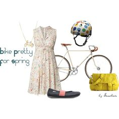 Bike Pretty For Spring