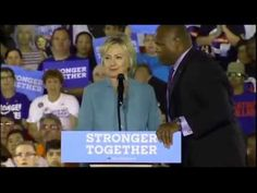 Hillary Clinton: Cannot climb flight of stairs. Did her leak lead to dea...