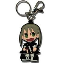 Products · Soul Eater- Chibi Maka Key Chain · Life'sVarietyAnime&Games's Store Admin