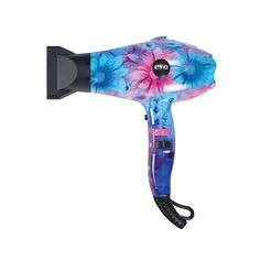 Blow Dryer in Floral Frenzy
