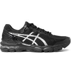 watch c106b 64db4 ASICS GEL-Kayano 22 Mesh Running Sneakers.  asics  shoes  running