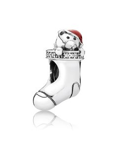 Buy 2016 New Cheap Pandora Christmas Silver Cubic Zirconia Stocking Charm Lastest from Reliable 2016 New Cheap Pandora Christmas Silver Cubic Zirconia Stocking Charm Lastest suppliers.Find Quality 2016 New Cheap Pandora Christmas Silver Cubic Zirconia Sto Pandora Christmas Charms, Christmas Jewelry, Pandora Charms, Silver Christmas, Christmas Gifts, Cheap Pandora, New Pandora, Pandora Jewelry, Red Jewelry