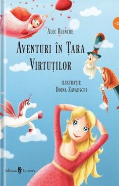 Alec Blenche - Aventuri in tara virtutilor Books, Movies, Adventurer, Livros, Films, Book, Cinema, Film, Libros